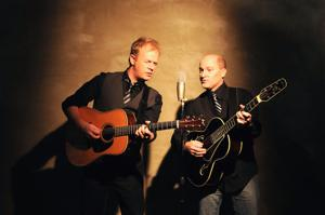 Music in the Mountains slated for next week
