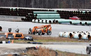 Fayette County: Mountain Valley Pipeline suing county commissioners