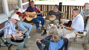 String Band Festival opens today