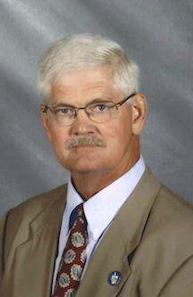 Gary Ray to seek Fayette BOE seat