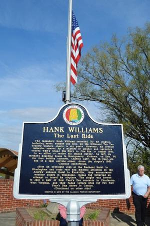 Hank Williams Sr. Tribute to feature music, craft beer, car show