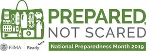 Cellular company offers tips for National Preparedness Month