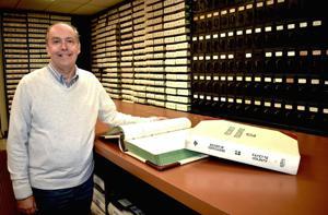 County clerk nears end of long career