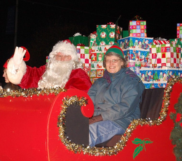 Montgomery Wv Christmas Parade 2020 Parades planned around UKV | Archives | montgomery herald.com