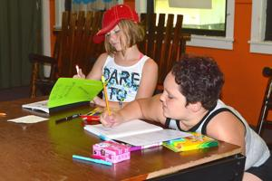 Energy Express summer program winds down; open house Friday