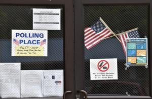 Delayed primary election to occur June 9