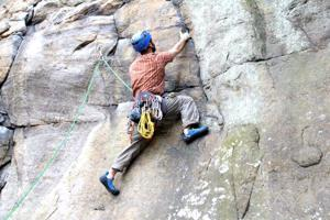 Climbing brings in over $12M into New River Gorge region