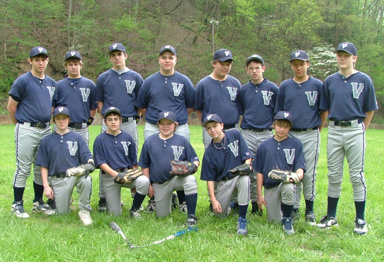 vms baseball