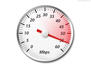Commission asks residents to take broadband speed test, survey