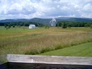 Green Bank Observatory to remain open