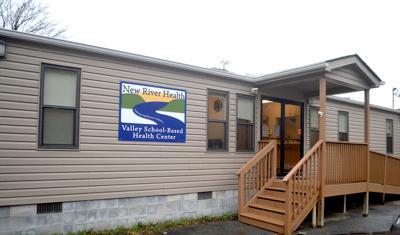 NRHA clinic