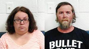 Extensive search for woman leads to arrests