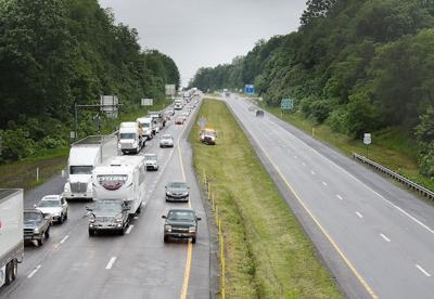 Turnpike accident in Fayette snarls area's traffic | News