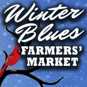 Vendor spots available at Winter Blues Farmers Market