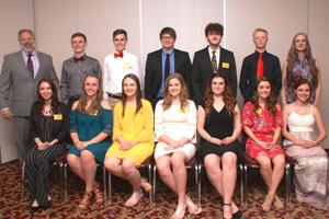 Leadership Fayette County bids farewell to Class of 2018