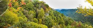 Legislation introduced to designate New River Gorge as national park