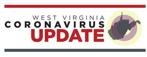Three new cases added; one in Kanawha