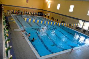 YMCA conducting toy drive through Dec. 13; swim events scheduled