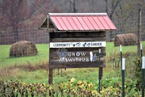 West Virginia AC raising funds for New Roots Community Farm
