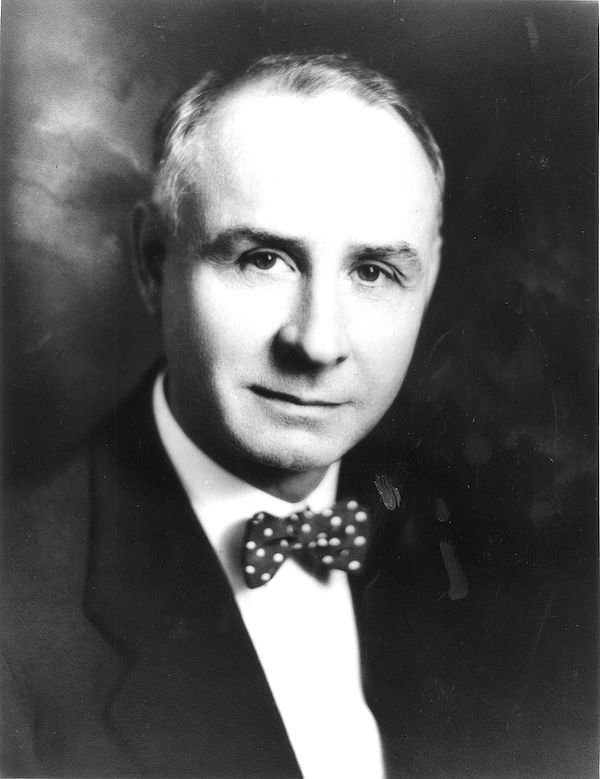 19th governor