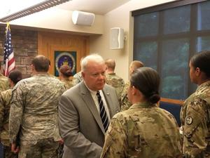 West Virginia National Guard completes corrections mission