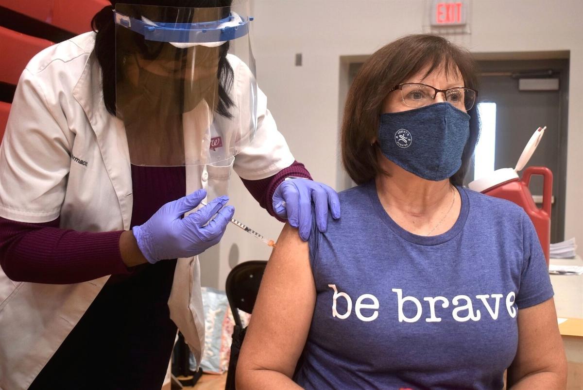 Vivian vaccine