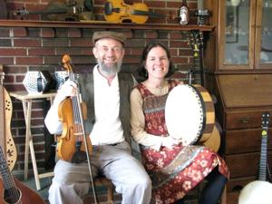 Watershed group to host square dance