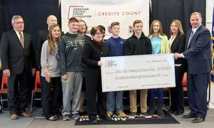 AEP Foundation grant to aid BridgeValley STEM programs