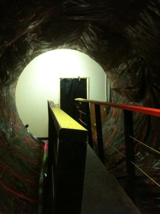 gb tunnel