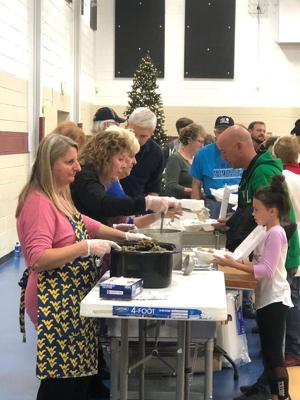 Planning under way for annual free Thanksgiving meal