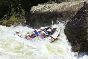 Outdoor recreation industry numbers on the rise