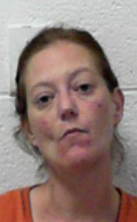 Mount Hope police chief arrests Mahan burglary suspect