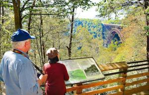 National parks make $64 million impact on Southern W.Va.