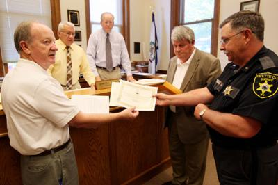 County groups awarded grants   Local News   montgomery-herald com