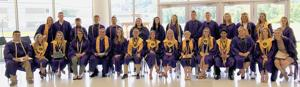 EBHS Alumni Association bestows 31 scholarships to Riverside seniors