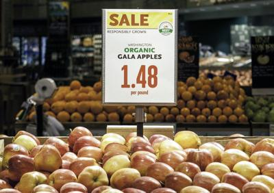 Your favorite organic brand is actually owned by a big food company