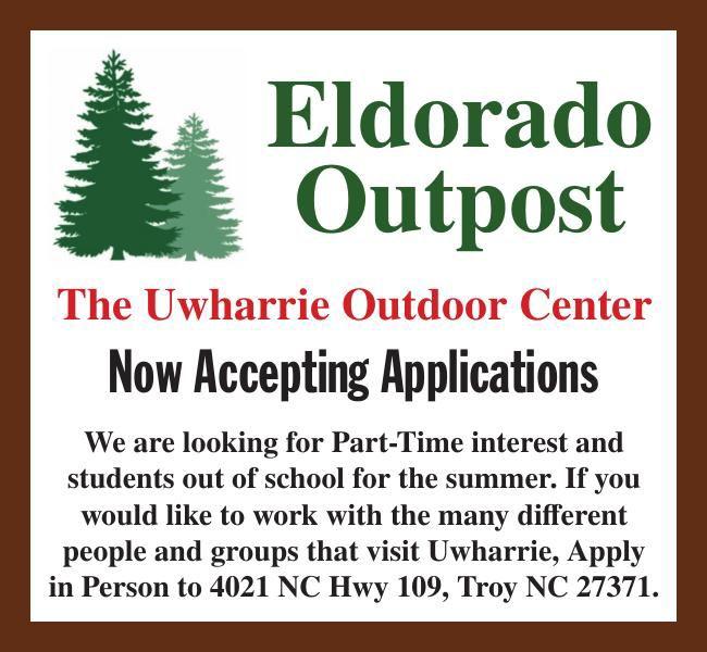Eldorado Outpost  - NOW HIRING
