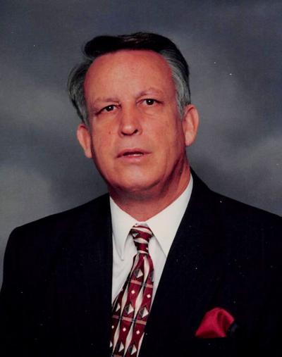 CHARLES ALBERT NEWSOM