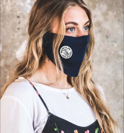 Local made masks