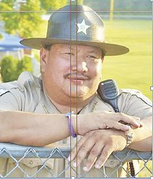 COVID-19 claims life of beloved deputy