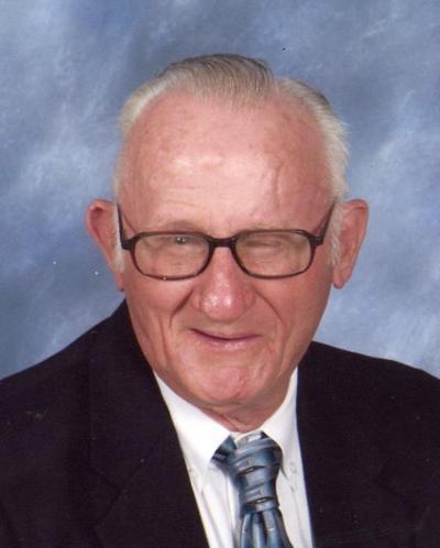 MAX G. CAGLE