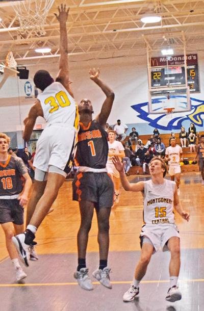 Timberwolves' Men's Basketball