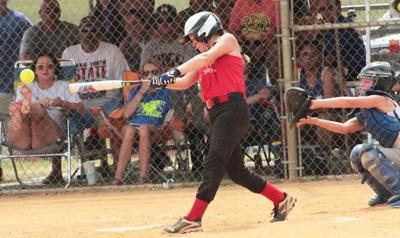 Dixie Softball State Tournament: Dixie Softball State Tournament