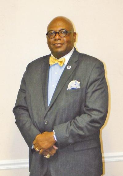Mt. Gilead man elected president of FDMA of NC