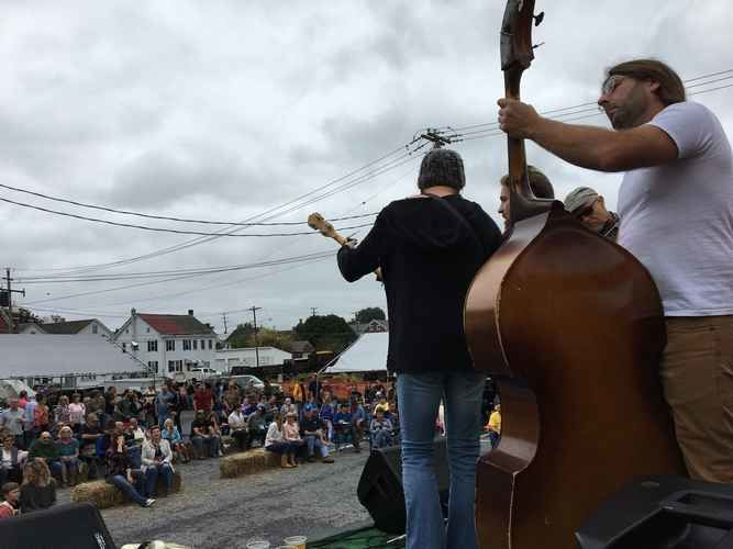 Jam-packed Boyertown Pickfest expands to three days