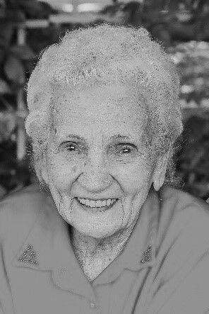 OBITUARY: Dorothy 'Dotti' Holt Follman