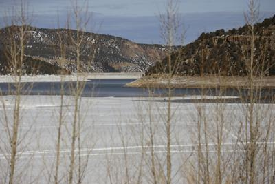 Recent snow helps, but still too early to tell | Local ...