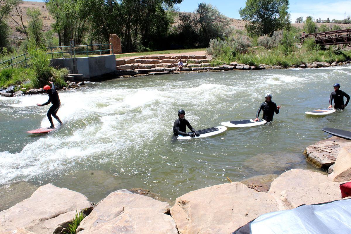 PHOTO GALLERY: Outdoor recreation