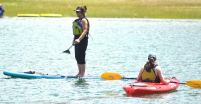 Near-drowning in Ridgeway highlights need for personal flotation devices