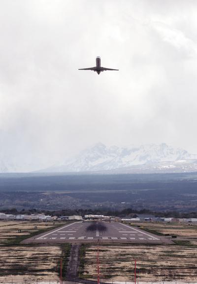 Study: Tourism, airport fuel local economy